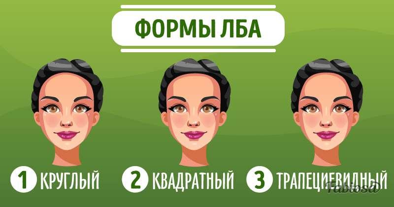 Властвует или боится? Что форма лба может рассказать о личности, согласно физиогномикеwhat forehead shape can say about person, forehead shapes meaning