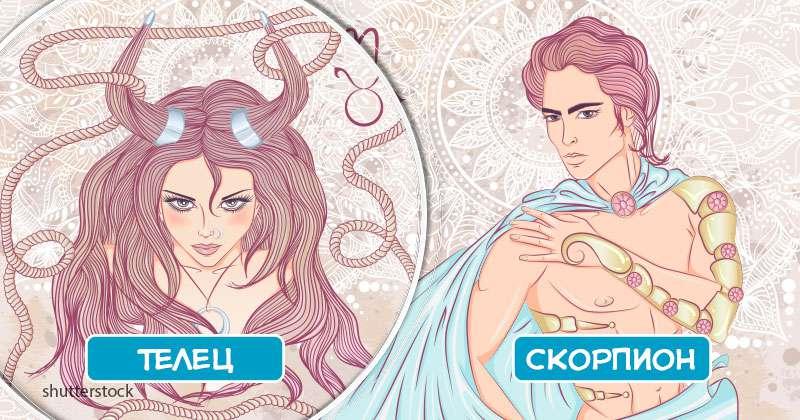 скорпион картинки и телец украине безусловный
