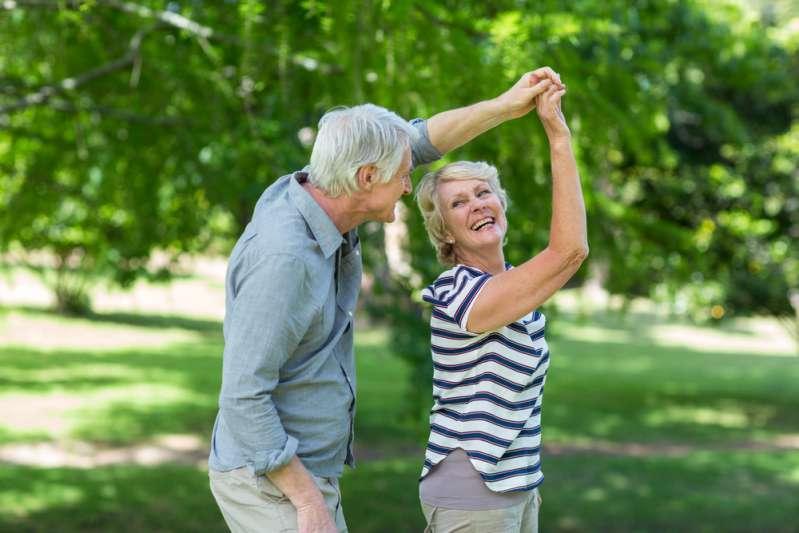 5 metodi infallibili per rallentare l'invecchiamento5 metodi infallibili per rallentare l'invecchiamento