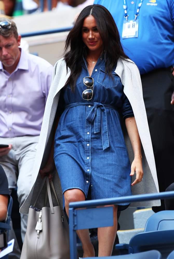 Meghan Markle trägt Harrys alte Schmuckgeschenke und Juwelen nicht, nachdem sie Teil der Königsfamilie wurde, so Experte