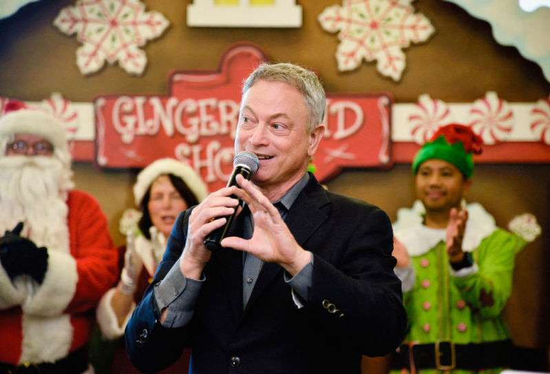 Gary Sinise Has Again Shown He Is All For The Military As He Recently Organized A Free Concert For Soldiers
