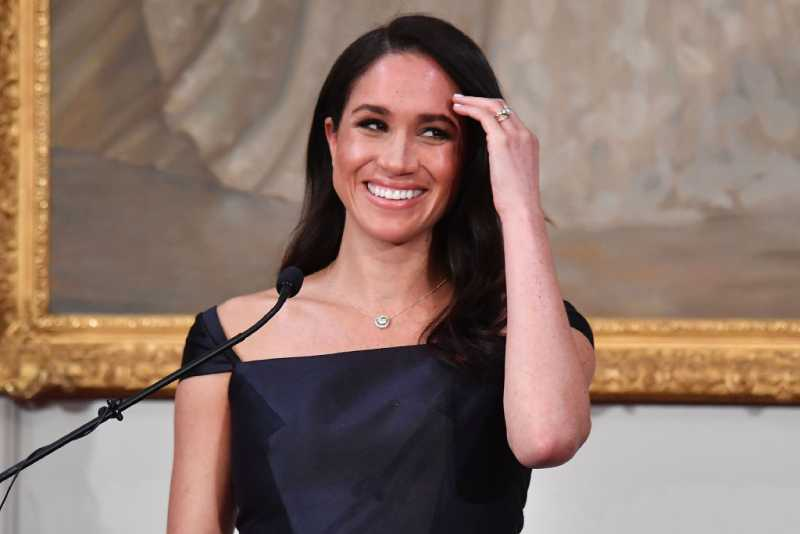 An Endearing Video Of Meghan Markle Woefully Failing British Facts Test Before Her Engagement To Prince Harry ResurfacesAn Endearing Video Of Meghan Markle Woefully Failing British Facts Test Before Her Engagement To Prince Harry Resurfaces