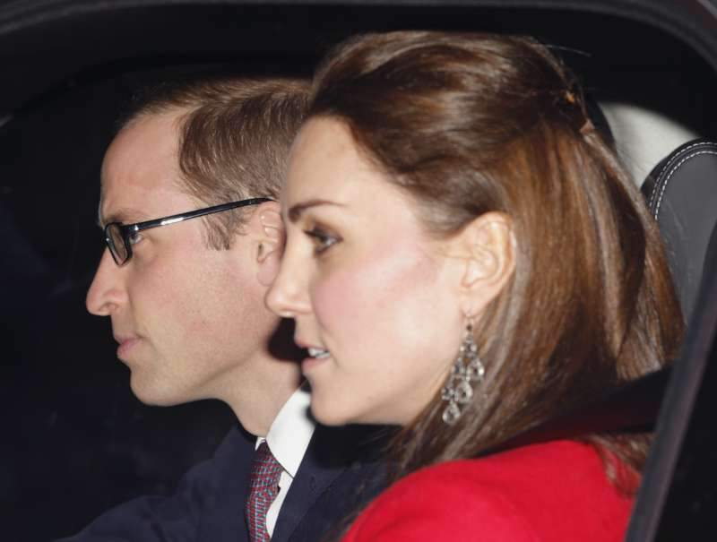 Some Experts Believe There Is Not-So-Royal Secret Behind Kate Middleton's Gorgeous Hair