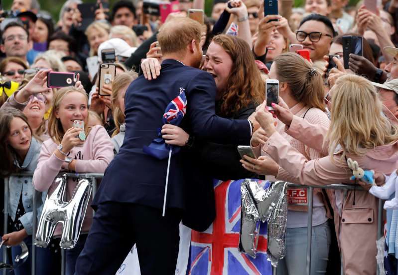 Meghan And Harry's Intimate Conversation With Army Veterans Proves How Perfectly They Work TogetherMeghan And Harry's Intimate Conversation With Army Veterans Proves How Perfectly They Work Together