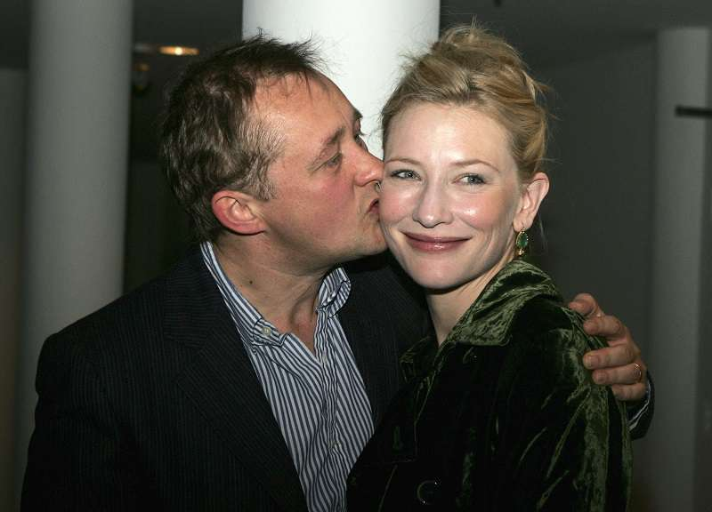 Cate Blanchett And Andrew Upton's 22-Year-Old Love Story Did Not Really Begin With A Fairytale RomanceCate Blanchett And Andrew Upton's 22-Year-Old Love Story Did Not Really Begin With A Fairytale RomanceCate Blanchett And Andrew Upton's 22-Year-Old Love Story Did Not Really Begin With A Fairytale Romance