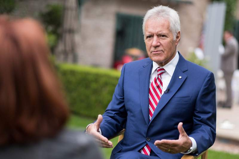 "Alex Trebek's Health Update: The 'Jeopardy!' Host Says ""Tough"" Pancreatic Cancer Battle ""Humbled"" HimAlex Trebek's Health Update: The 'Jeopardy!' Host Says ""Tough"" Pancreatic Cancer Battle ""Humbled"" HimAlex Trebek's Health Update: The 'Jeopardy!' Host Says ""Tough"" Pancreatic Cancer Battle ""Humbled"" Him"