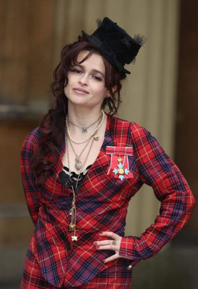 """The Crown"" Star Helena Bonham Carter Asked Prince William To Be Godfather Of Her Child: ""It Didn't Work Out""""The Crown"" Star Helena Bonham Carter Asked Prince William To Be Godfather Of Her Child: ""It Didn't Work Out""""The Crown"" Star Helena Bonham Carter Asked Prince William To Be Godfather Of Her Child: ""It Didn't Work Out"""