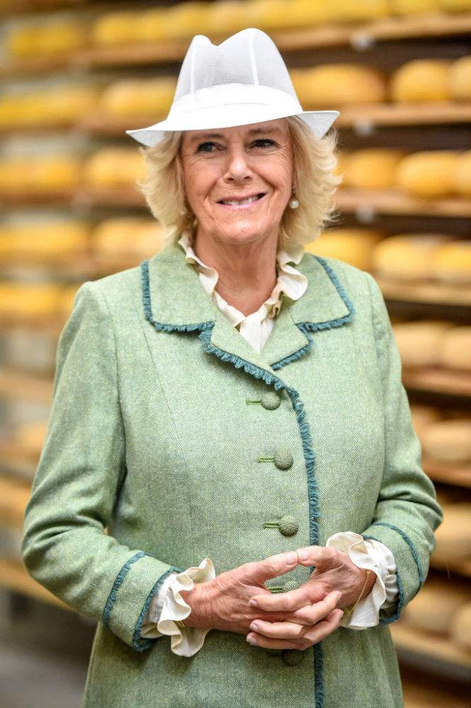 "Prince Charles And Camilla's Relationship: Duchess Joked About Being A ""Good Wife"" To Charles During Trip To BathPrince Charles And Camilla's Relationship: Duchess Joked About Being A ""Good Wife"" To Charles During Trip To Bath"