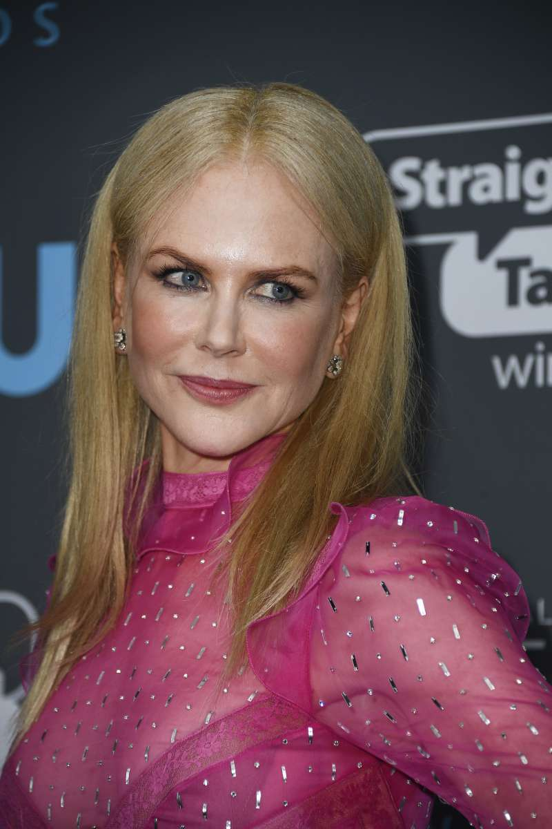 """She's Pretty Even In A Mess"": Nicole Kidman's Husband Dedicated A Song To Her, Hinting To Their Personal Life"