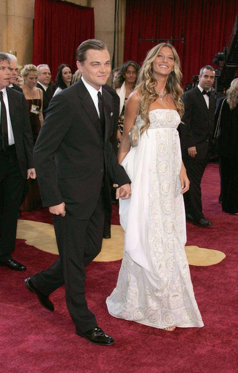 Gisèle Bündchen et Leonardo DiCaprio : Le mannequin a expliqué les raisons de leur rupture