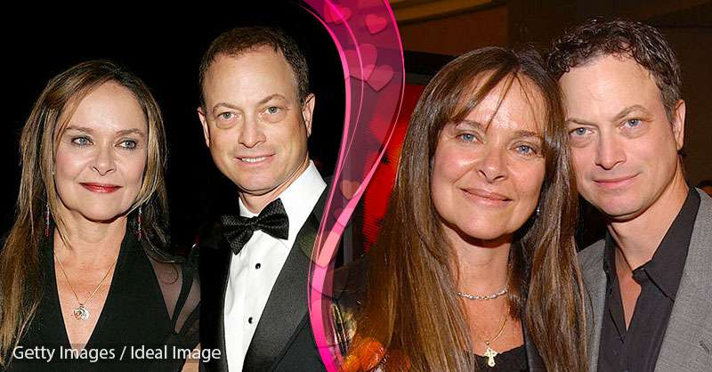 Gary Sinise Reveals The Key To A Happy Marriage After 40 ... |Moira Harris And Gary Sinise Children