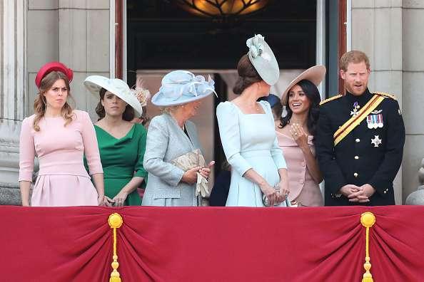 El marido de Zara Tindall parece estarse excediendo con la información que comparte sobre la realezaedoardo mozzi