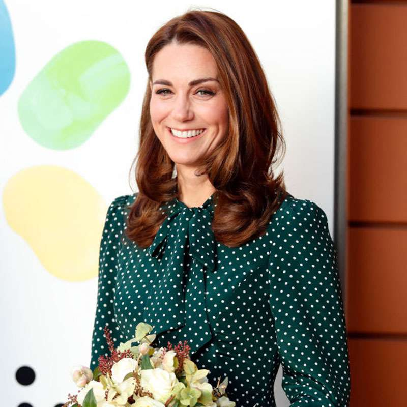 Duchess Of Cambridge, Kate Middleton, Was Spotted While Christmas Shopping Among Other General Buyers At A Discount SupermarketDuchess Of Cambridge, Kate Middleton, Was Spotted While Christmas Shopping Among Other General Buyers At A Discount Supermarket