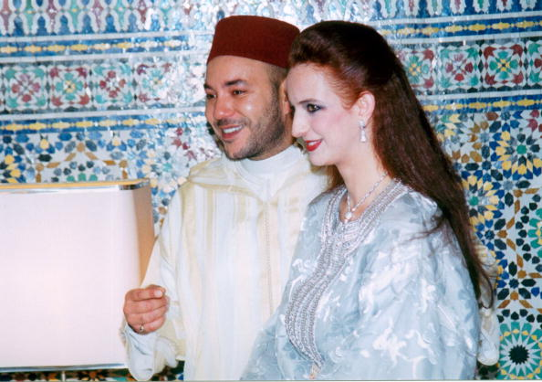 King Mohammed VI Of Morocco Broke Centuries Of Tradition To Marry The Love Of His Life