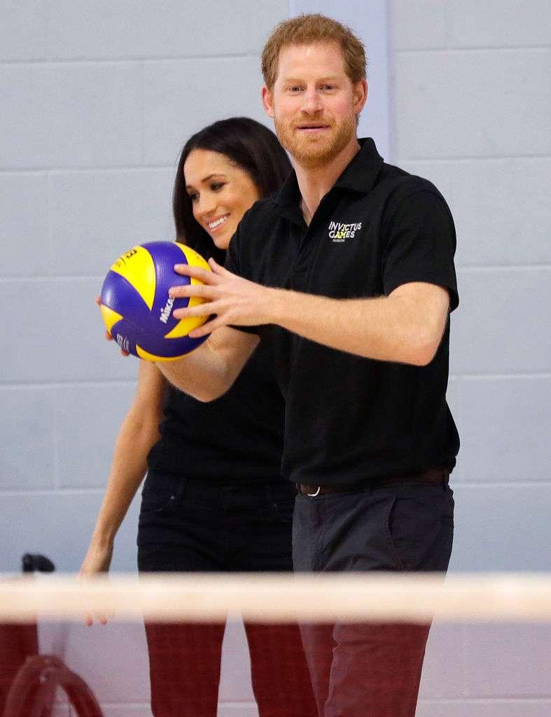 Harry et Meghan incendiés sur le net à cause de leur message d'anniversaire à la princesse Charlotte !-