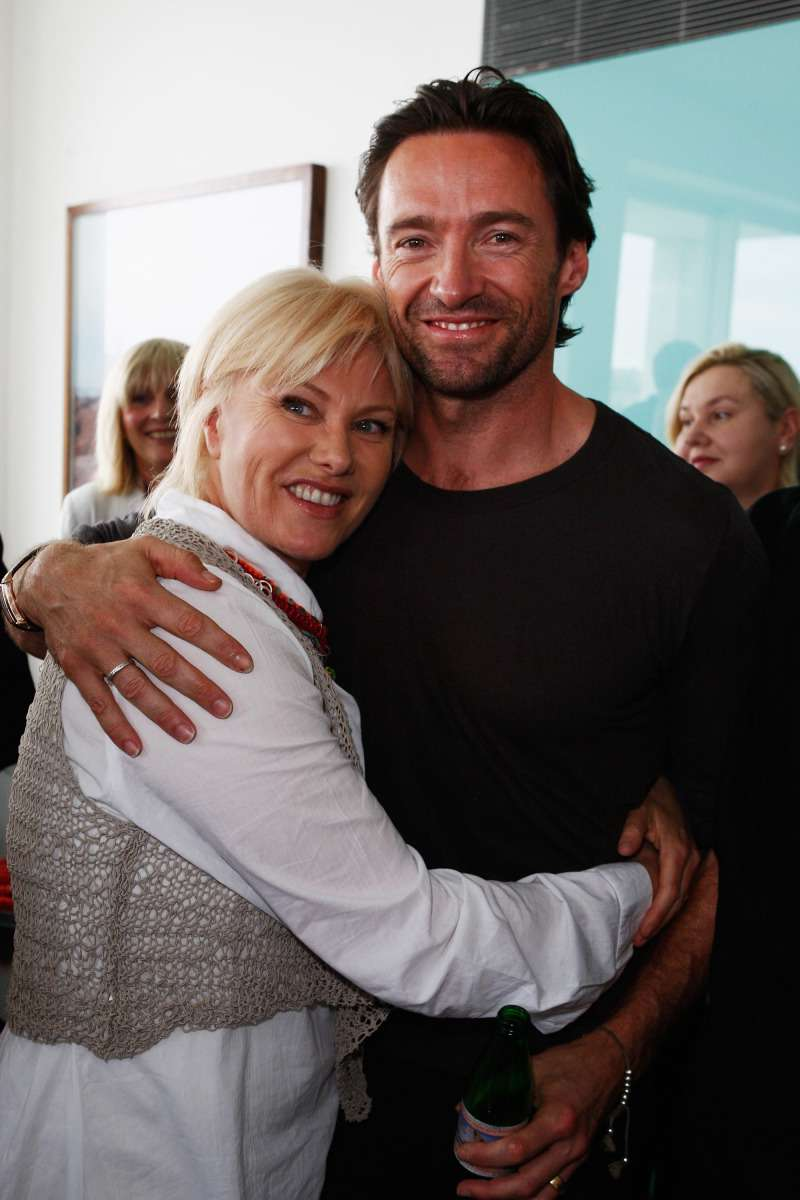 True Love: Hugh Jackman Always Knew That His Wife, Debbora-Lee Furness, Was 'The One' For HimTrue Love: Hugh Jackman Always Knew That His Wife, Debbora-Lee Furness, Was 'The One' For HimTrue Love: Hugh Jackman Always Knew That His Wife, Debbora-Lee Furness, Was 'The One' For Him