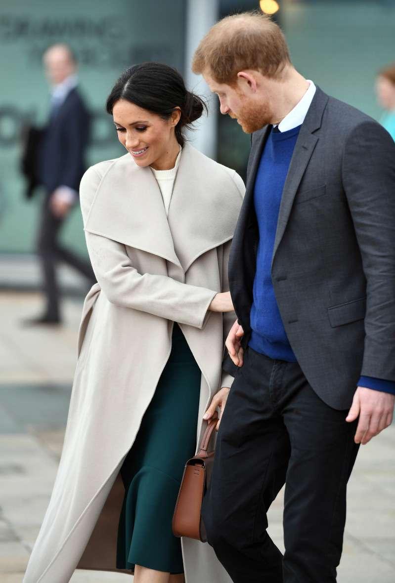 Un bébé royal n°2 : Meghan Markle et le prince Harry veulent des frères et sœurs pour Archie, déclare une experte