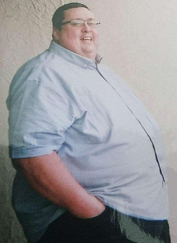 Ничто не могло сподвигнуть на похудение очень полного мужчину. На помощь пришел его внук, который задал всего 1 вопросНичто не могло сподвигнуть на похудение очень полного мужчину. На помощь пришел его внук, который задал всего 1 вопрос