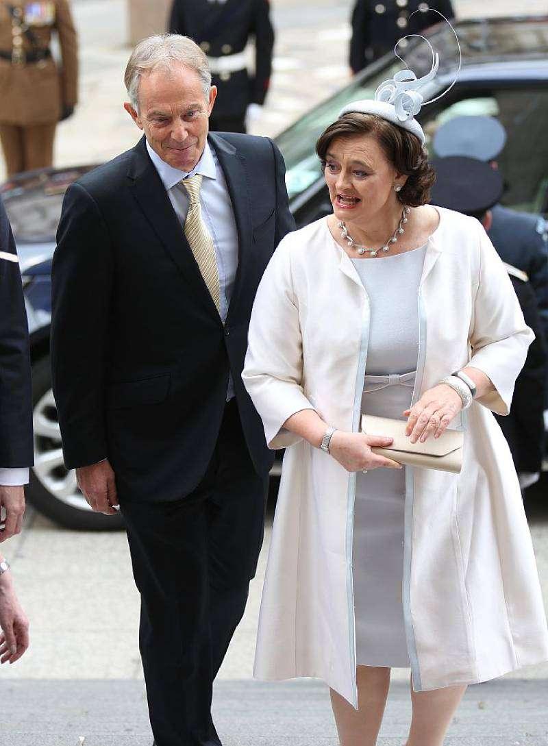 «Новая» Диана: как жена британского премьер-министра «пыталась затмить» леди Ди«Новая» Диана: как жена британского премьер-министра «пыталась затмить» леди Ди