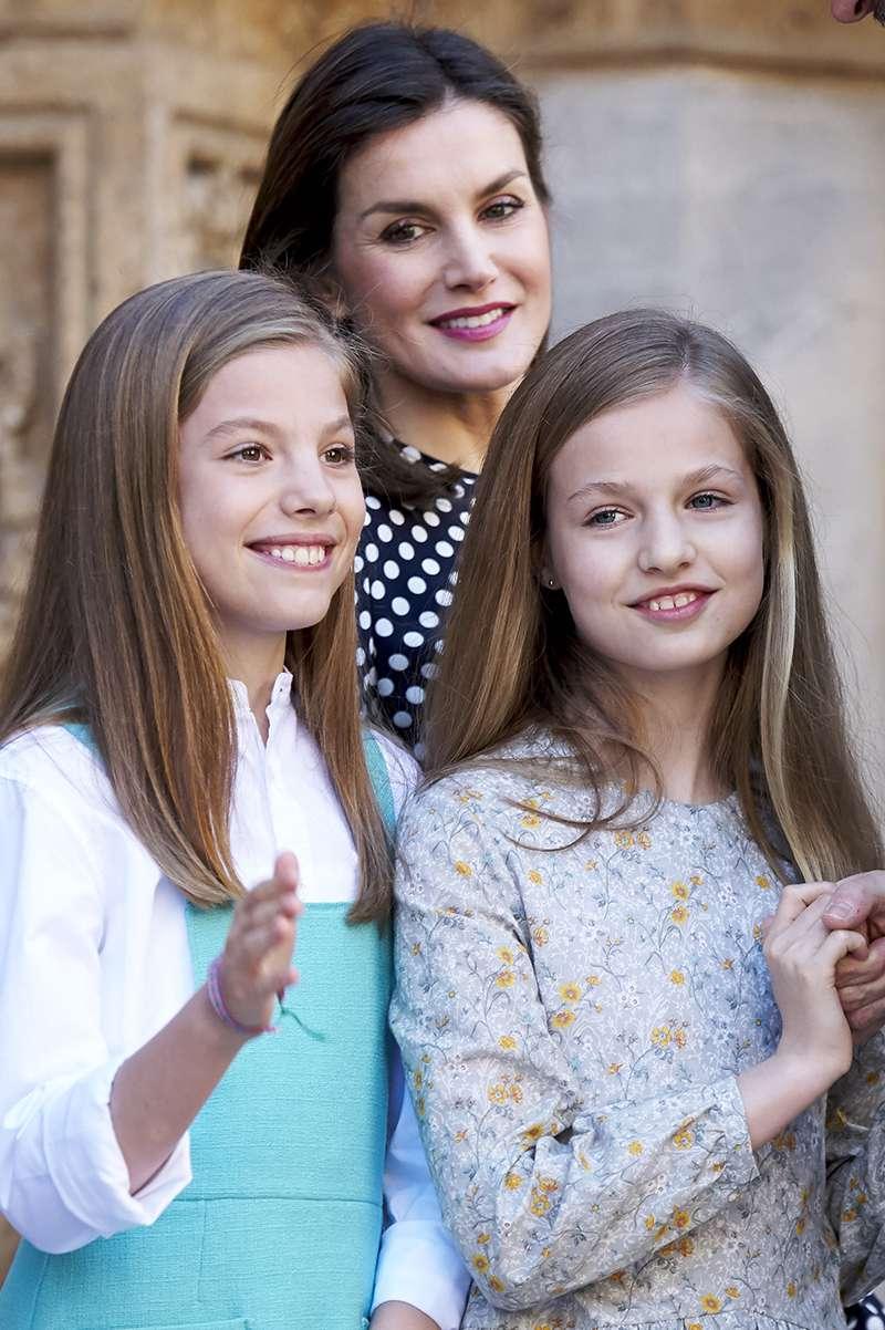 Un altro conflitto tra il re Felipe e la regina Letizia è diventato di dominio pubblico, mettendo in evidenza la loro relazione problematica