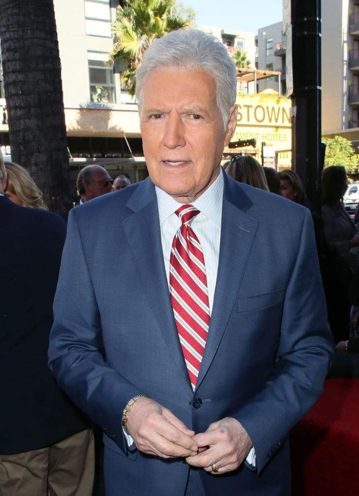 """Alex Trebek Gets Real About His Cancer Diagnosis: """"I'm Not Scared To Death""""Alex Trebek Gets Real About His Cancer Diagnosis: """"I'm Not Scared To Death""""Alex Trebek Gets Real About His Cancer Diagnosis: """"I'm Not Scared To Death""""Alex Trebek Gets Real About His Cancer Diagnosis: """"I'm Not Scared To Death"""""""