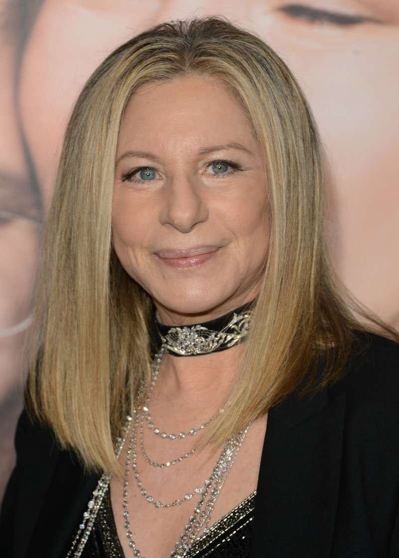 Barbra Streisand As A Wife, Mother and Grandmother: 7 Facts That People May Find SurprisingBarbra Streisand As A Wife, Mother and Grandmother: 7 Facts That People May Find SurprisingBarbra Streisand As A Wife, Mother and Grandmother: 7 Facts That People May Find Surprising