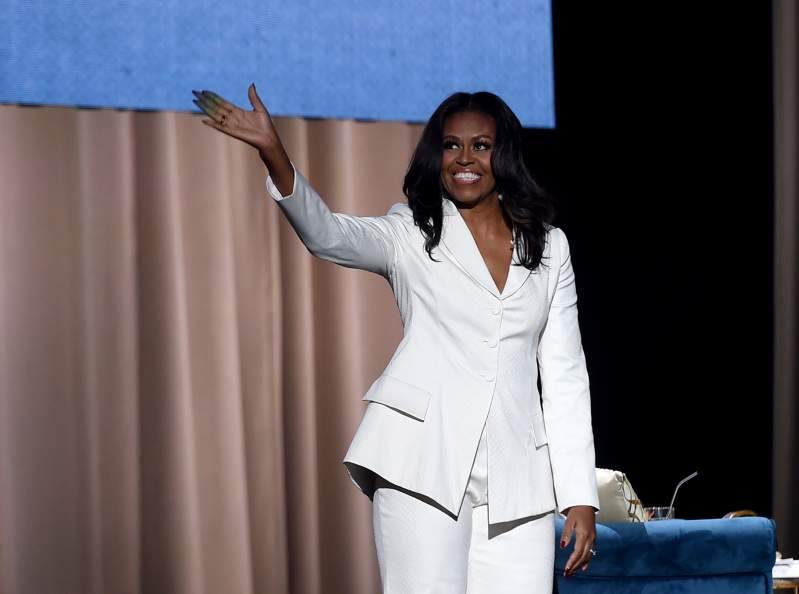 Melania Trump Is A More Effective FLOTUS As She Can Connect With People, While Michelle Obama Simply Existed To Support Her Husband, Expert SaysMelania Trump Is A More Effective FLOTUS As She Can Connect With People, While Michelle Obama Simply Existed To Support Her Husband, Expert SaysMelania Trump Is A More Effective FLOTUS As She Can Connect With People, While Michelle Obama Simply Existed To Support Her Husband, Expert Says
