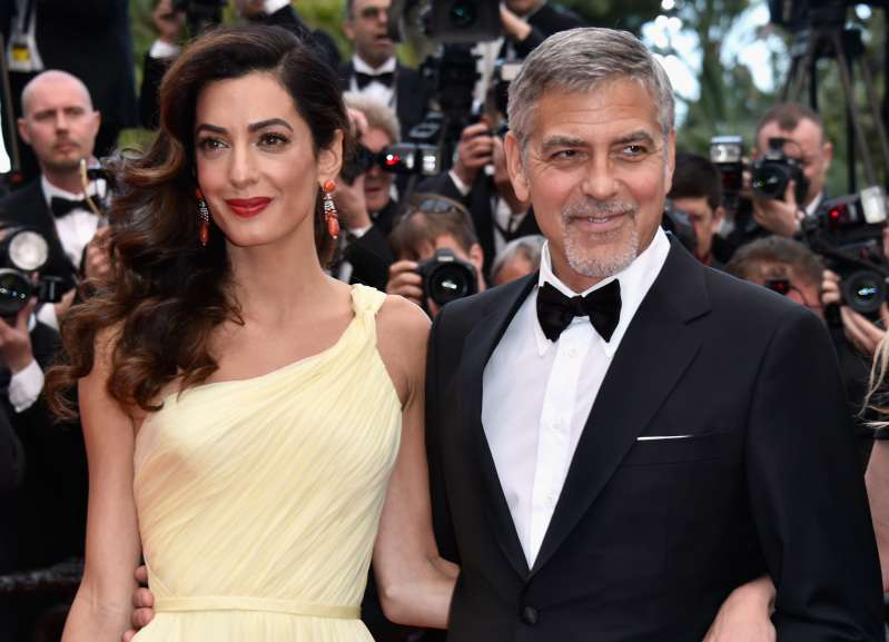 """What Is Wrong With George And Amal Clooney's """"Perfect"""" Marriage?"""