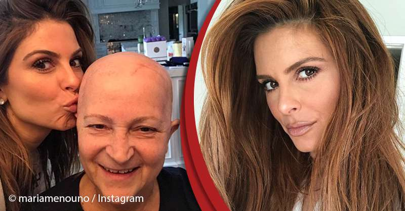Maria Menounos Had A Golf-Sized Brain Tumor Months After ...