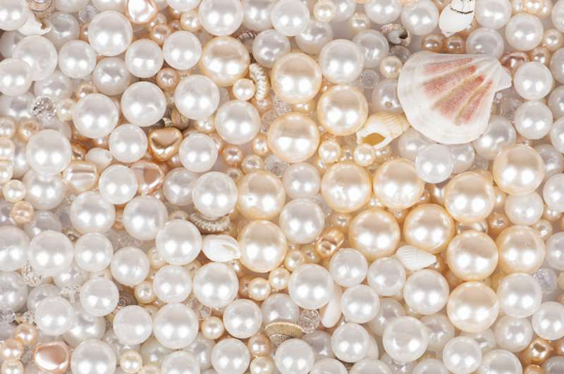 Fascinating: Man Discovers Pearl Believed To Be The Largest In The World And Keeps It For A Decade As Good Luck Charm
