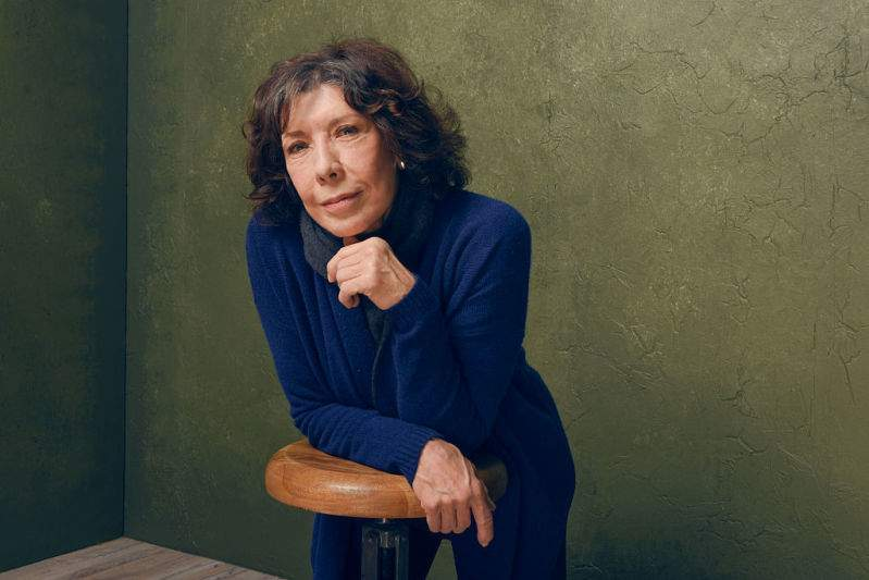 80-Year-Old Lily Tomlin Reflects On Her Decision To Never Have Kids Based On The Advice Jane Fonda Gave Her80-Year-Old Lily Tomlin Reflects On Her Decision To Never Have Kids Based On The Advice Jane Fonda Gave Her