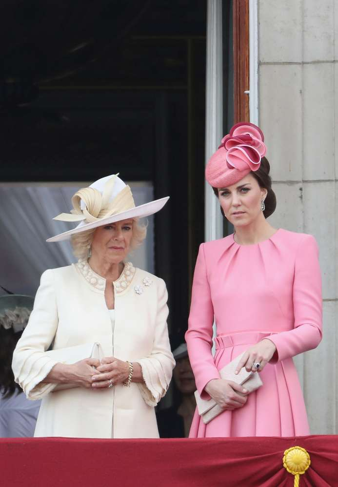 Kate And Camilla's Secret Tension: Prince Charles' Wife Believed Kate Is Not Worthy To Be A Royal