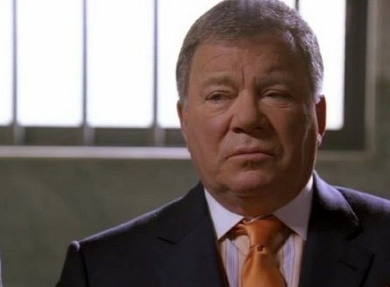 William Shatner On How Drastically His Life Changed After A Doctor Said His Death Was Imminent