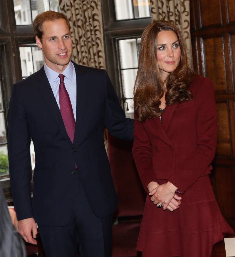 What Did Prince William Make The Palace Do In Order To Protect Kate From Repeating His Mother's Destiny?What Did Prince William Make The Palace Do In Order To Protect Kate From Repeating His Mother's Destiny?What Did Prince William Make The Palace Do In Order To Protect Kate From Repeating His Mother's Destiny?