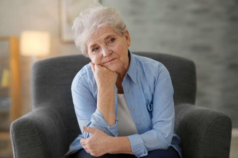 Divorcer après 50 ans : est-ce le début d'une nouvelle vie ou d'une vieillesse solitaire ?