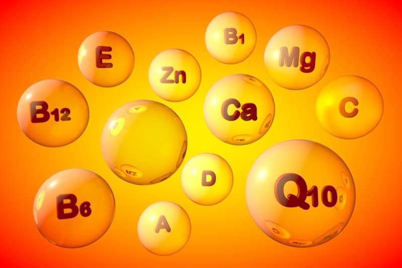 7 señales de que el cuerpo podría estar padeciendo de una seria deficiencia vitamínica