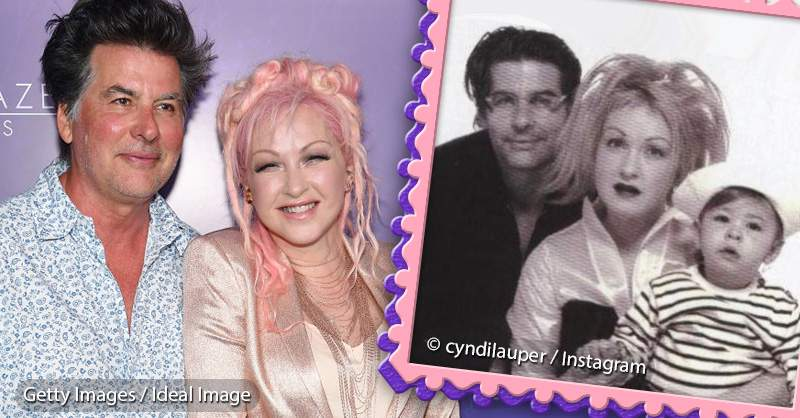 Cyndi Lauper And David Thornton S Son Grew Up To Become A Handsome Man And Successful Singer Declyn wallace thornton lauper came to this world on 19th november 1997. cyndi lauper and david thornton s son