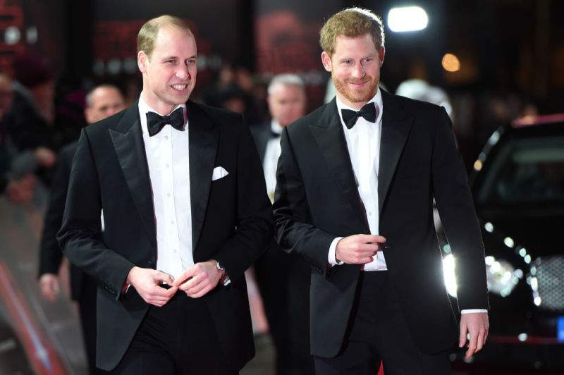 """""""What A Bad Uncle I Am"""": Prince Harry Opens Up About His Relationship With William And Kate's Kids, According To A Royal Biography""""What A Bad Uncle I Am"""": Prince Harry Opens Up About His Relationship With William And Kate's Kids, According To A Royal Biography"""