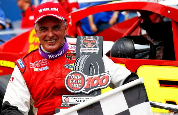 Rest In Peace: Mike Stefanik, Nine-Time NASCAR Champion Passed Away From Injuries Endured In Fatal Plane Crash