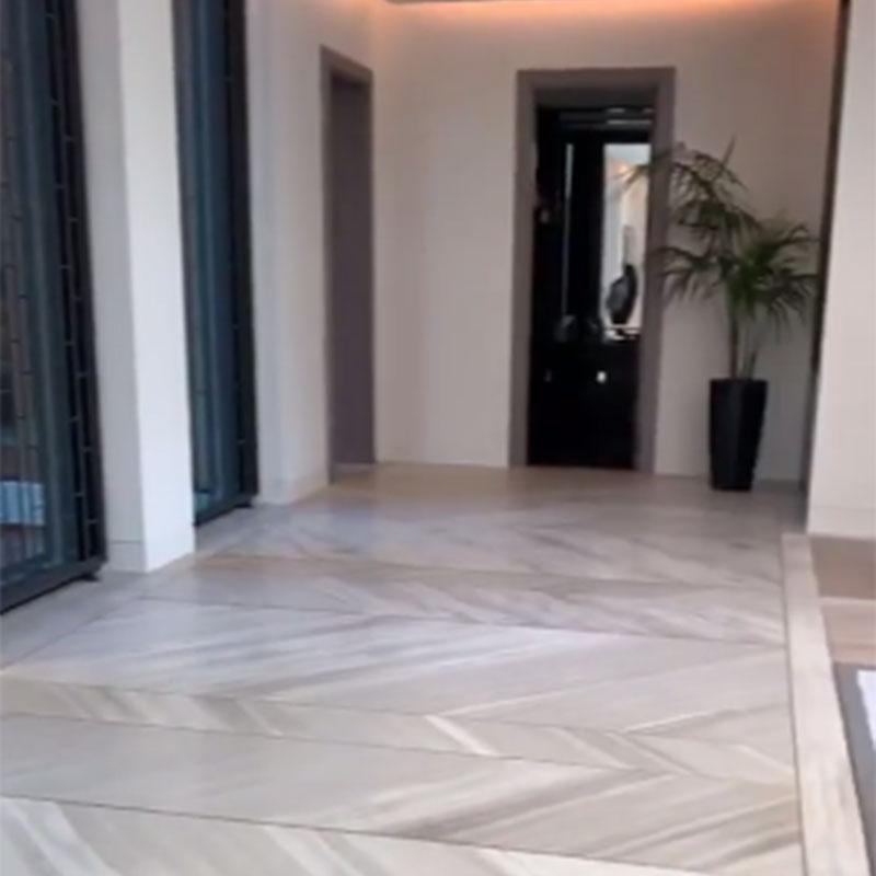 Lujo que estremece: imágenes muestran cómo luce el interior de la mansión de Thalía y Tommy Mottola