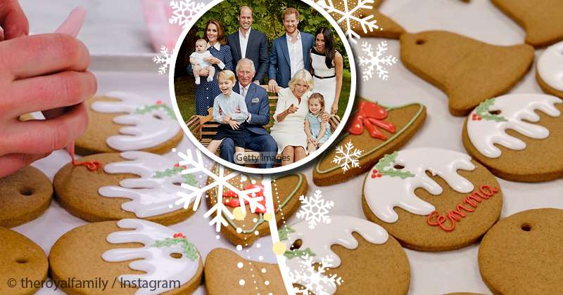 British Royal Pastry Chefs Shared A Recipe For Christmas Gin On