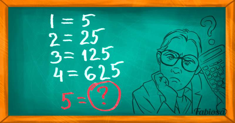 Simplest Math Problems That You Will Solve Wrong With A Calculator
