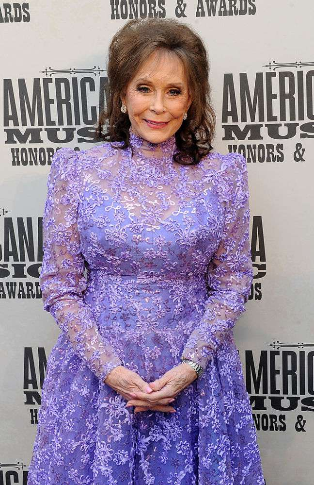 Sad News For Fans: Country Music Star Loretta Lynn Is Living Her Last Days After Suffering A StrokeSad News For Fans: Country Music Star Loretta Lynn Is Living Her Last Days After Suffering A Stroke