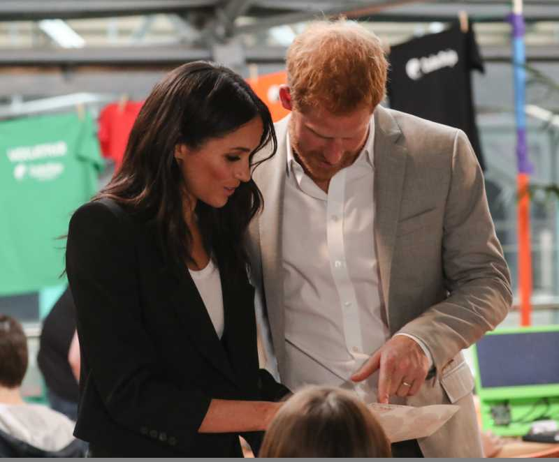Hard To Please? Meghan & Harry Are Planning Even More House Renovations After Archie's ArrivalHard To Please? Meghan & Harry Are Planning Even More House Renovations After Archie's Arrival