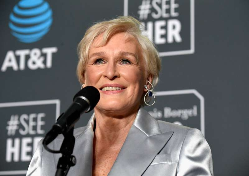 BFF Alert: Glenn Close And Lady Gaga's Mother Have Cultivated Quite The Friendship Over The YearsBFF Alert: Glenn Close And Lady Gaga's Mother Have Cultivated Quite The Friendship Over The YearsBFF Alert: Glenn Close And Lady Gaga's Mother Have Cultivated Quite The Friendship Over The Years