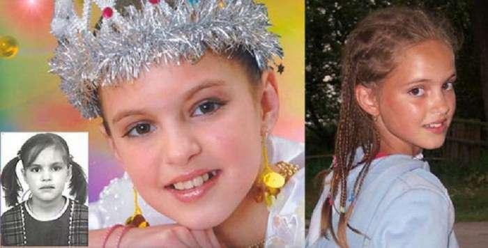 Дети до и после усыновления 95