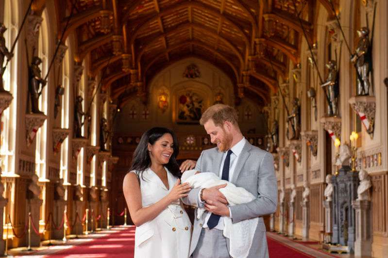 Did The Sussexes Break Their Number One Rule Of Privacy? Fans Bash New Parents For Being Inconsistent After They Shared Photos Of Archie On InstagramDid The Sussexes Break Their Number One Rule Of Privacy? Fans Bash New Parents For Being Inconsistent After They Shared Photos Of Archie On InstagramDid The Sussexes Break Their Number One Rule Of Privacy? Fans Bash New Parents For Being Inconsistent After They Shared Photos Of Archie On Instagram