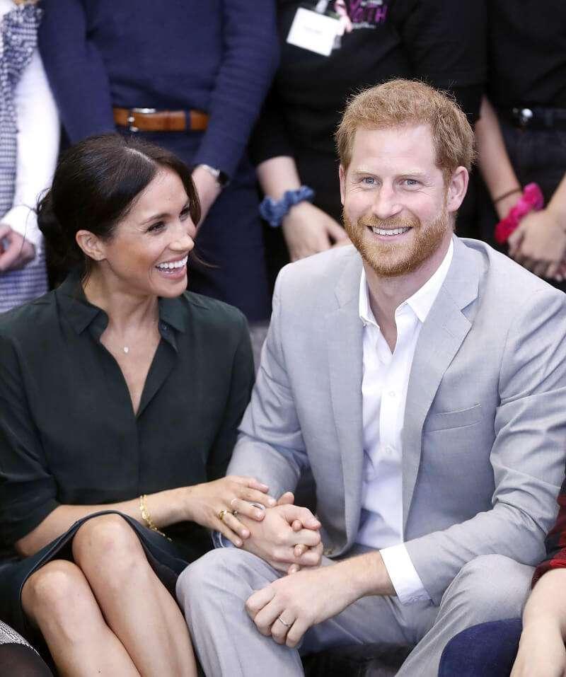 Harry innamorato di Pippa Middleton: il Principe avrebbe cercato una replica dell'adorata Pippa sposando Meghan, secondo un esperto