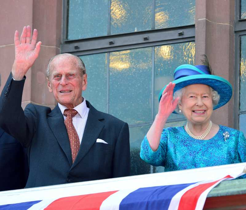 Prince Philip And Queen Elizabeth Have Separate Bedrooms And The Reason Is UnderstandablePrince Philip And Queen Elizabeth Have Separate Bedrooms And The Reason Is Understandable