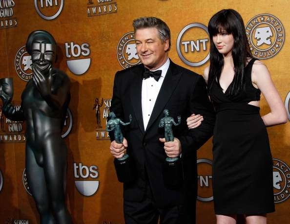 Mistakes Of The Past Still Cast A Shadow On Alec Baldwin's Good Relationship With His Daughter IrelandMistakes Of The Past Still Cast A Shadow On Alec Baldwin's Good Relationship With His Daughter Ireland